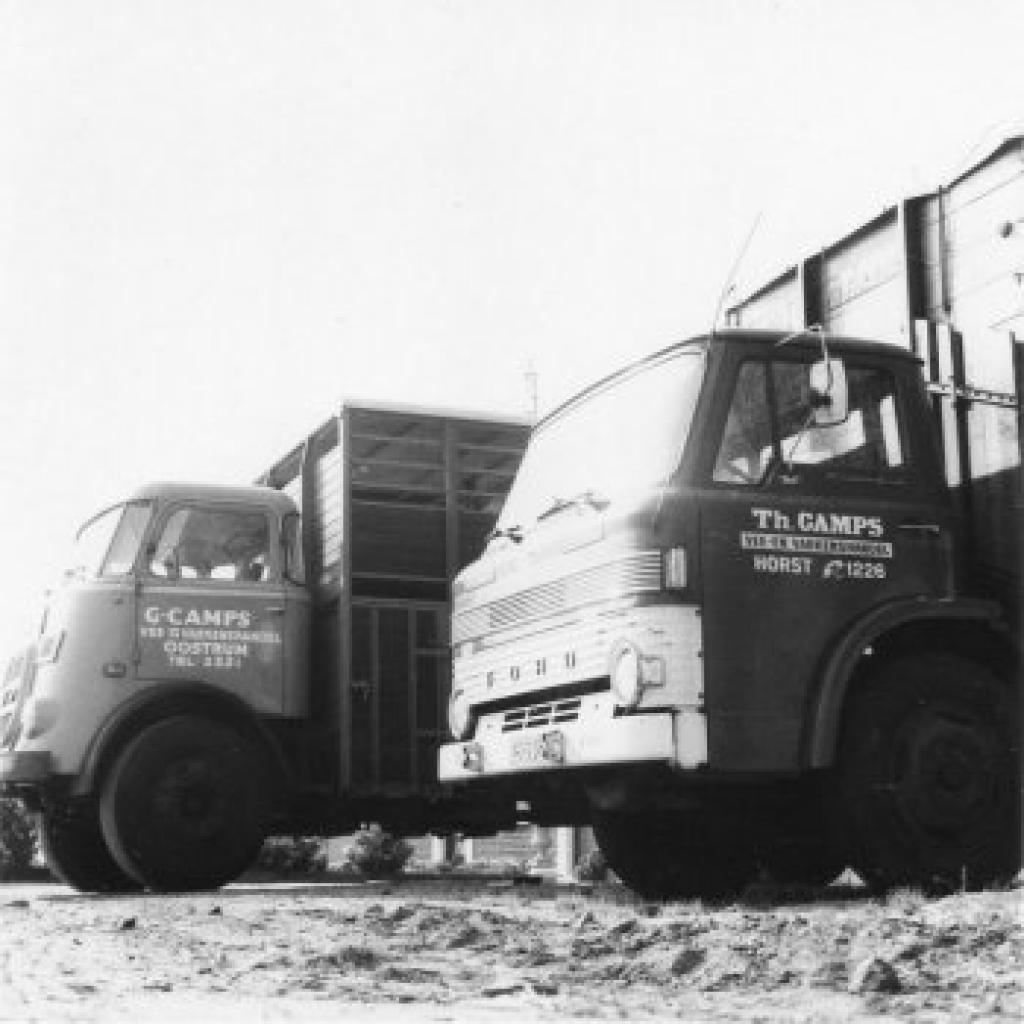 Varkenshandel B. Camps